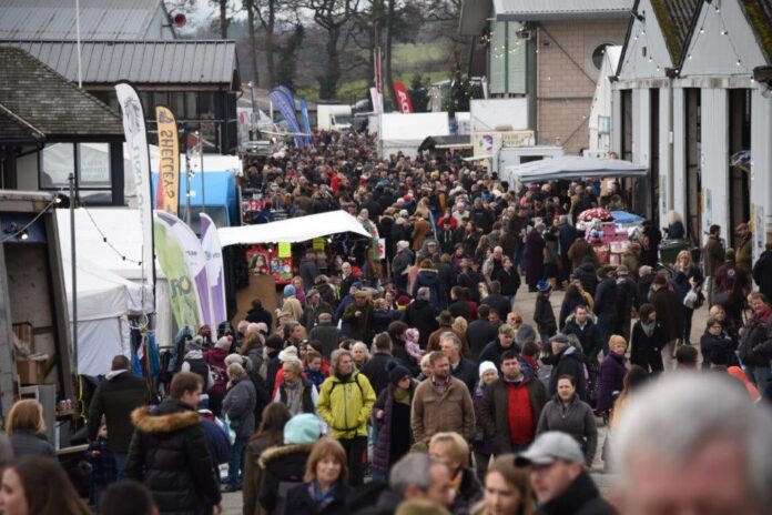 RWAS Winterfair