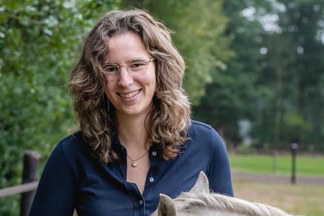 Frederike Snel-van Daalen