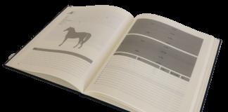 Breeder's book