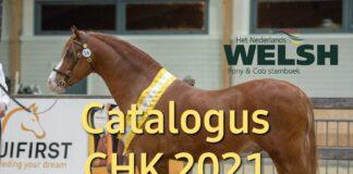 Catalogus bestellen CHK 2021