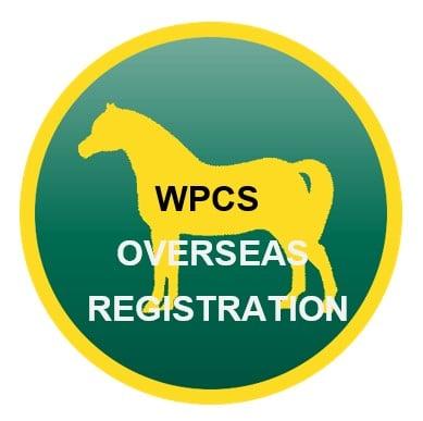 overseas registration OR