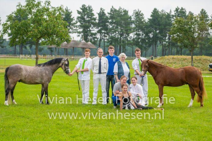 Familie Valk keuring sevenum 2021